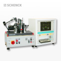 Schenck臥式軟支承平衡機RT1B