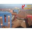 垚鑫港口自动化取制样系统