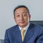 欧陆科技集团中国区董事长 秦殊涵