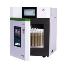 屹尧科技全能型微波化学工作平台TOPEX-EX