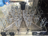 实验室洗瓶机使用要求及原材料的要求