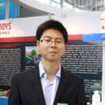上海安谱实验科技股份有限公司电商平台部经理   屈文军