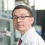 清华大学生物医学工程系研究员,博士生导师 郭永