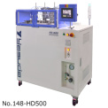 日本安田 高溫熱變形試驗機 維卡軟化點試驗機(500℃)