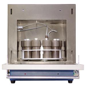 MD6型微波消解仪