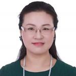 中国科学院过程工程研究所博士 研究员 周蕾