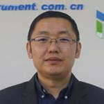 北京信立方科技发展股份有限公司市场总监 张小师