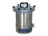 博迅YXQ-LS-18SI自控型手提式灭菌器