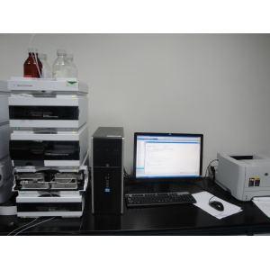 二手安捷伦Agilent 1260液相色谱仪