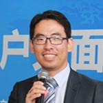 北京信立方科技发展股份有限公司副总经理 赵鑫