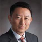 丹纳赫中国及北亚区总裁  彭阳