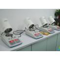 冠亚塑料树脂粉水分检测仪
