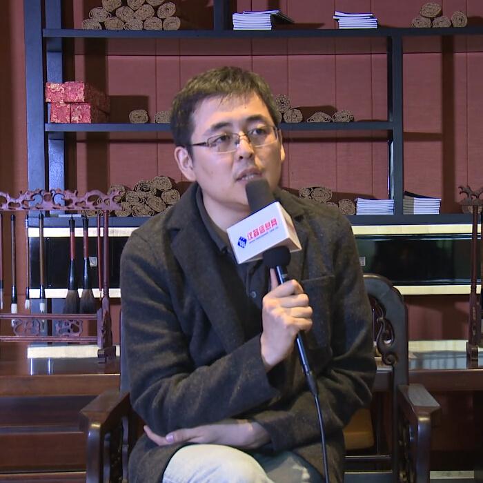 MGISEQ测序仪单笔订单近100台——ACCSI2018视频采访深圳华大智造科技有限公司副总裁刘健