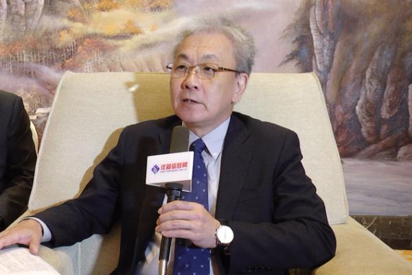 2017质谱业绩增长超120%——ACCSI2018视频采访岛津中国公司董事长兼总经理马濑嘉昭