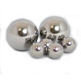 碳化钨球(6.35mm)