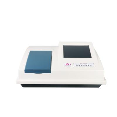 DY-7100 恒温荧光检测仪(非洲猪瘟检测仪)