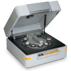 帕纳科台式X射线荧光光谱仪 Epsilon 4