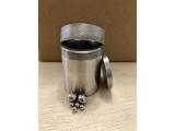 不锈钢研磨罐