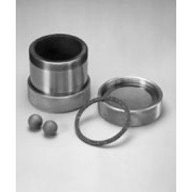 碳化钨研磨罐