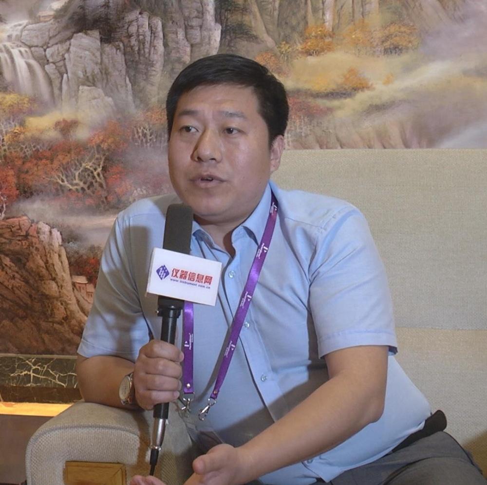 推出实验室废弃物处理减量化服务  ——ACCSI2018视频采访北京泓源科达科技股份有限公司总经理李恩义