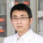 青岛贞正分析仪器有限公司创始人 靳钊