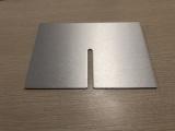 冷冻模块用铝制垫片
