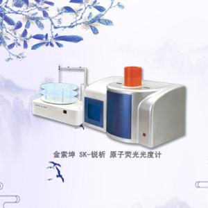 化学分析仪器
