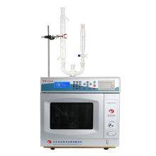 祥鹄XH-100A电脑微波催化合成萃取仪