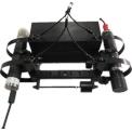 TriOS RPMS自由落体式辐射剖面测量系统