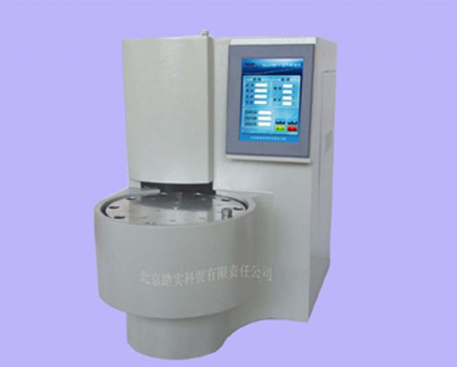 上海-AutoTDS-V型全自动热解吸仪