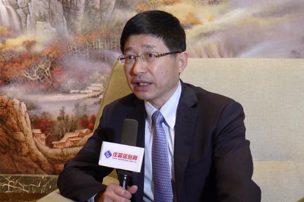 2018扩大中国生产、研发、并购——ACCSI2018视频采访珀金埃尔默DAS事业部亚太区销售及维修副总裁兼总经理朱兵