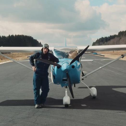 烟气分析仪从飞机上掉落,会发生什么?