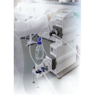德国Hirschmann Rotarus-volume蠕动泵