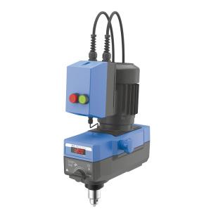 德国IKA/艾卡 RW 47 digital 顶置式机械搅拌器