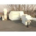 实验室综合废气处理→设备
