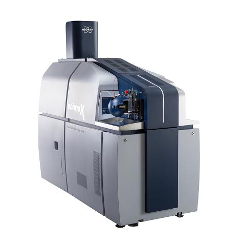 布鲁克scimaX™磁共振质谱仪