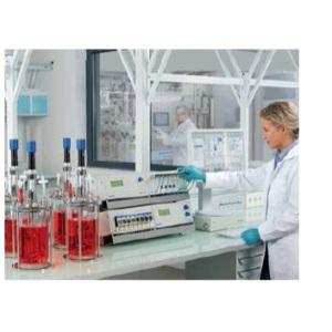 Eppendorf DASGIP 平行生物反应系统