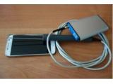FOM2/mts 手持式土壤水分、电导、温度测量仪
