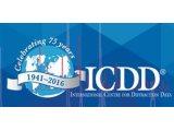 国际衍射数据中心(ICDD)