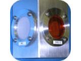 窗片  用于Mosbauer (Gamma Ray) , x-ray , IR spectroscopys