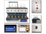 愛科10位智能一體化蒸餾儀