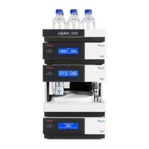 赛默飞UltiMate 3000 基础自动系统液相色谱