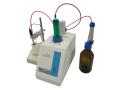 自動顏色滴定儀測定食用油的酸價
