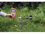 土壤水分,温度,盐分,pH四参数速测仪