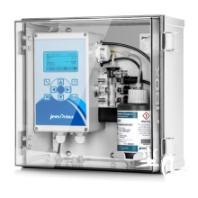 进口锅炉水硬度分析仪PACON 5000