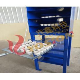 火试金实验室,工具,,坩埚叉,工作台