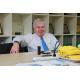 无尽的前沿——访美国CEM公司总裁兼首席执行官Michael J. Collins博士