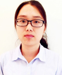 毕业于中国科学院化学研究所材料科学与工程专业,赛默飞拉曼应用工程师,具有丰富的分子光谱应用经验,主要负责拉曼产品的应用开发。