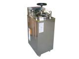 博迅YXQ-100A立式压力蒸汽灭菌器