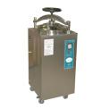 博迅YXQ-50SII立式压力蒸汽灭菌器